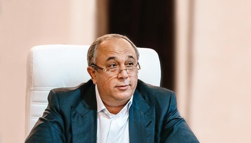 Вадим Акопов, генеральный директор «Элитгрупп Инвест»