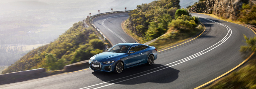 BMW 420d coupe: в чем сила, брат?..