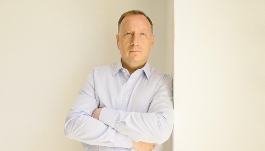 Борис Вольпе